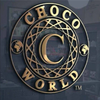 CHOCO WORLD undefined