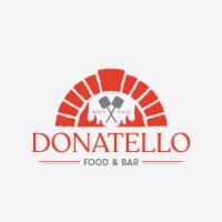 Donatello Delivery undefined